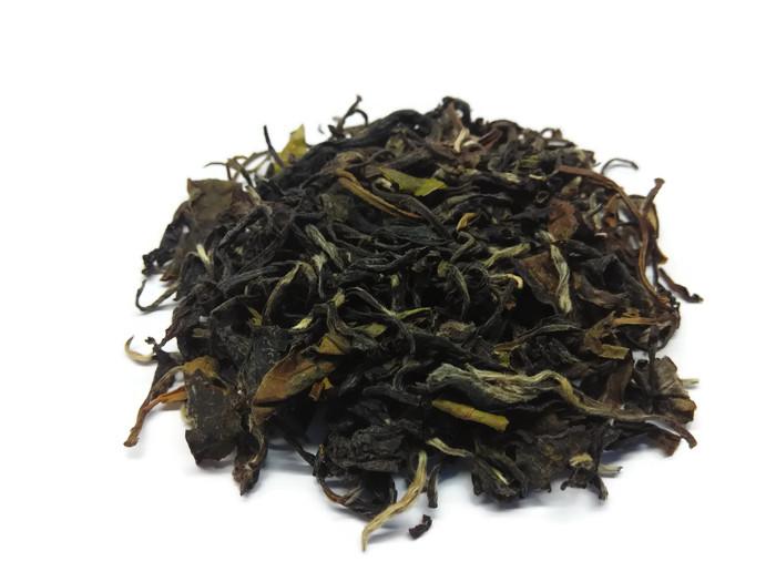 Bai Xue Long – Bílý čaj