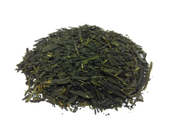 Bancha Kagoshima – japonský zelený čaj