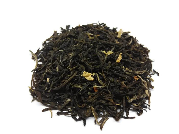 Hua Cha – jasmínový čaj