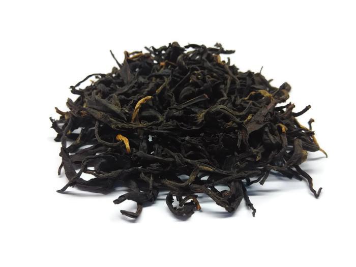 Black Yunnnan OP – čínský černý čaj