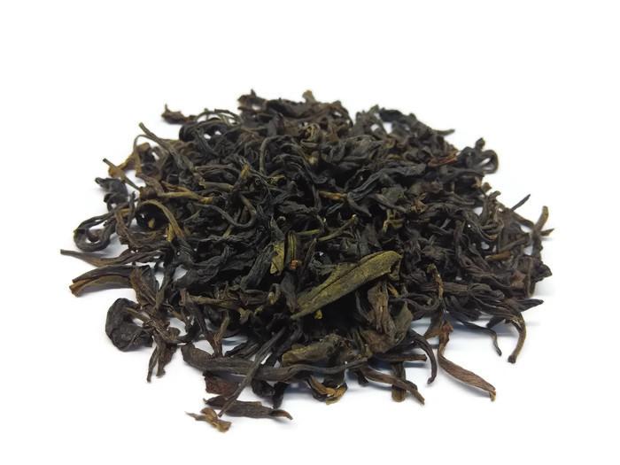 An Hui Huang Xiao – žlutý čaj