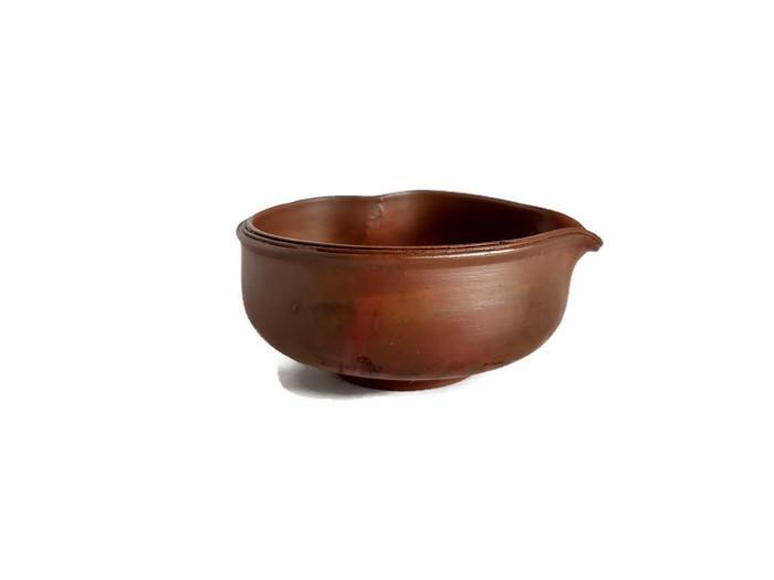 Bizen yuzamashi keramické chladítko