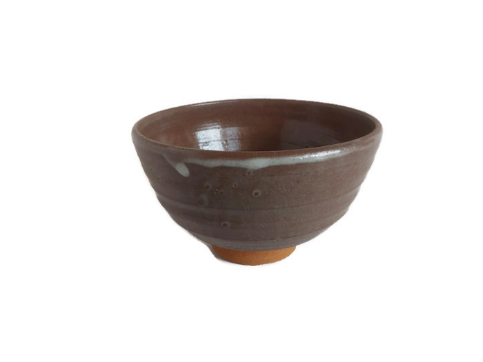 Chawan keramická miska pro přípravu Matcha